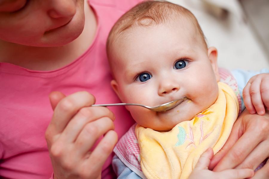 Baby Vitamine K en Vitamine D