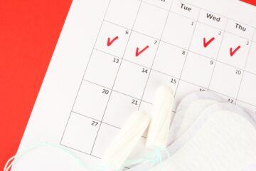 Menstruatiecyclus en zwanger worden