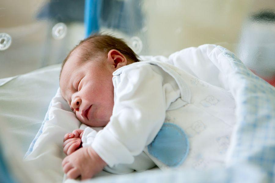 kosten bevalling baby in ziekenhuis