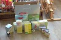 Na 17 weken zwanger een kraampakket aanvragen