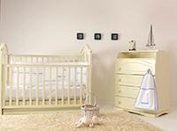 Denk na 21 weken zwanger aan de babykamer