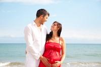 Op vakantie na 24 weken zwanger