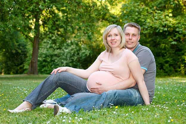 38 weken zwanger en wat leuks doen met partner
