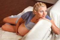 Wachten na 41 weken zwanger
