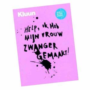 Shoptip 7 weken zwanger, is boek van Kluun