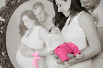 Samen Bevallen de zwangerschapscursus