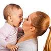 Derde fase taalontwikkeling baby is brabbelen