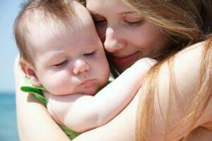 Zorgverzekering baby