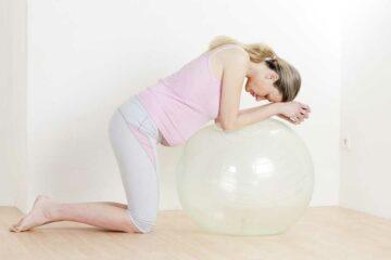 Mensendieck tijdens je zwangerschap