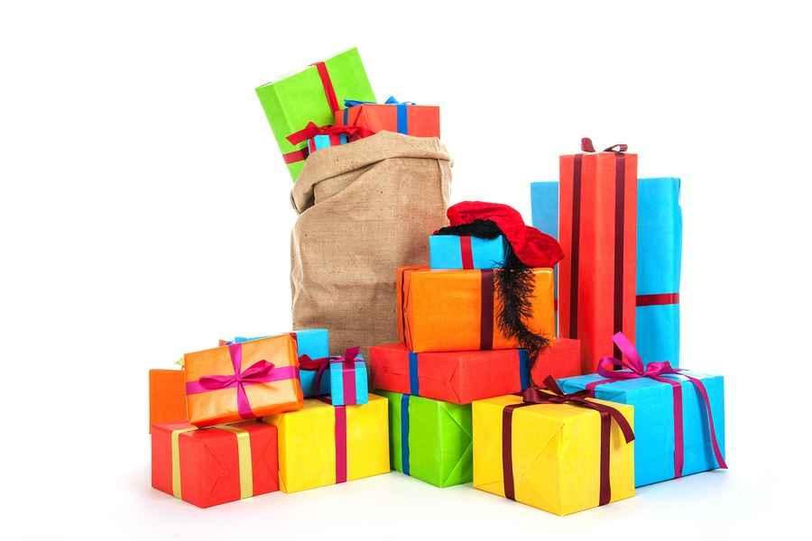 Shop Het Leukste Sinterklaas Cadeau Voor Je Baby Met