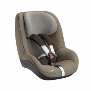 Baby 10 maanden oud - autostoeltje groep 1