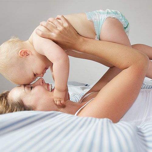 sparen voor je baby