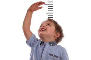 Groeistoornissen bij jonge kinderen