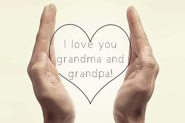 7 opa's en oma's om van te houden
