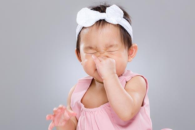 Praktische Tips En Oplossingen Als Je Baby Verkouden Is 24babynl