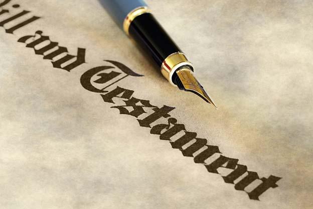 Voogdij vastleggen hoeft niet meer via testament