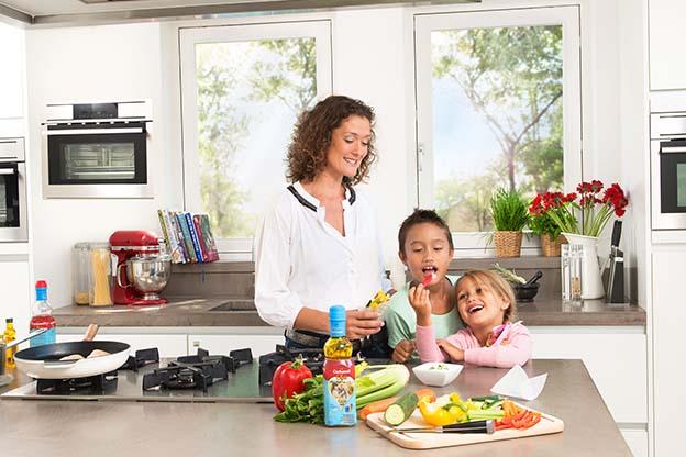 Meike, voedingsdeskundige van Carbonelll