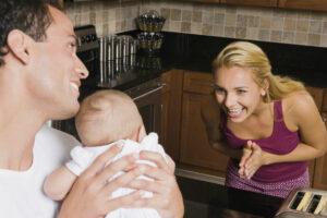 10 creepy dingen waar elke ouder schuldig aan is