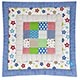 Lief boxkleed patchwork