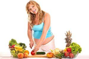 Recepten tijdens zwangerschap