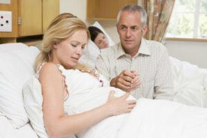 Pijnbestrijding bevalling