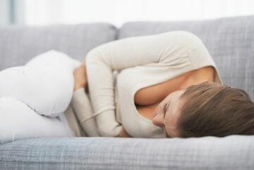 Misselijkheid zwangerschap