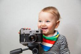 Babyfotografie tips