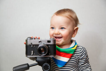 Babyfotografie tips
