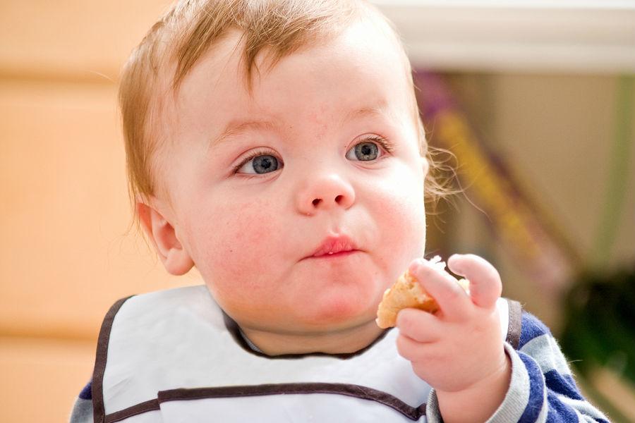 Mommy Green - Vaste voeding