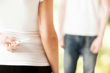 ongepland zwanger