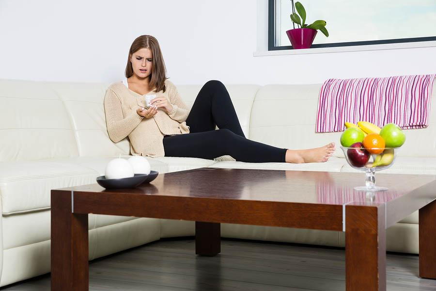 Antidepressiva tijdens de zwangerschap - Stop or Go