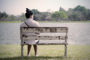 Stemmingswisselingen zwangerschap