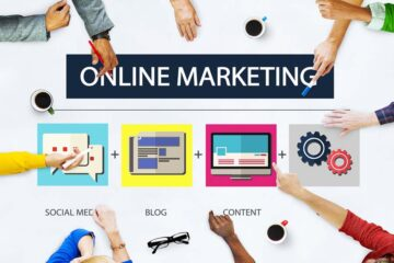 Vacature Stagiair Online Marketing