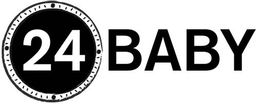 Logo 24Baby