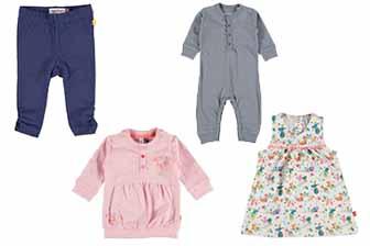 Babykleding bij Kleertjes.com