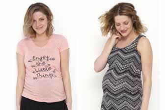 Prenatal positiekleding