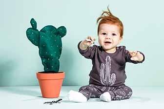 Wehkamp babykleding