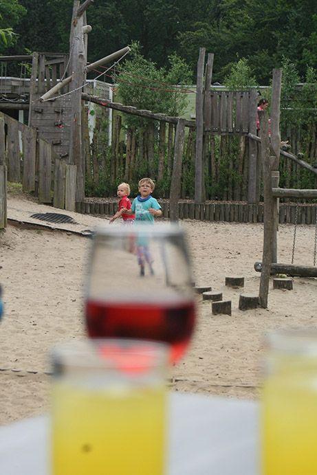 natuurspeeltuin dierenbos kinderen