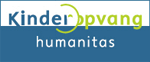 Logo Kinderopvang Humanitas