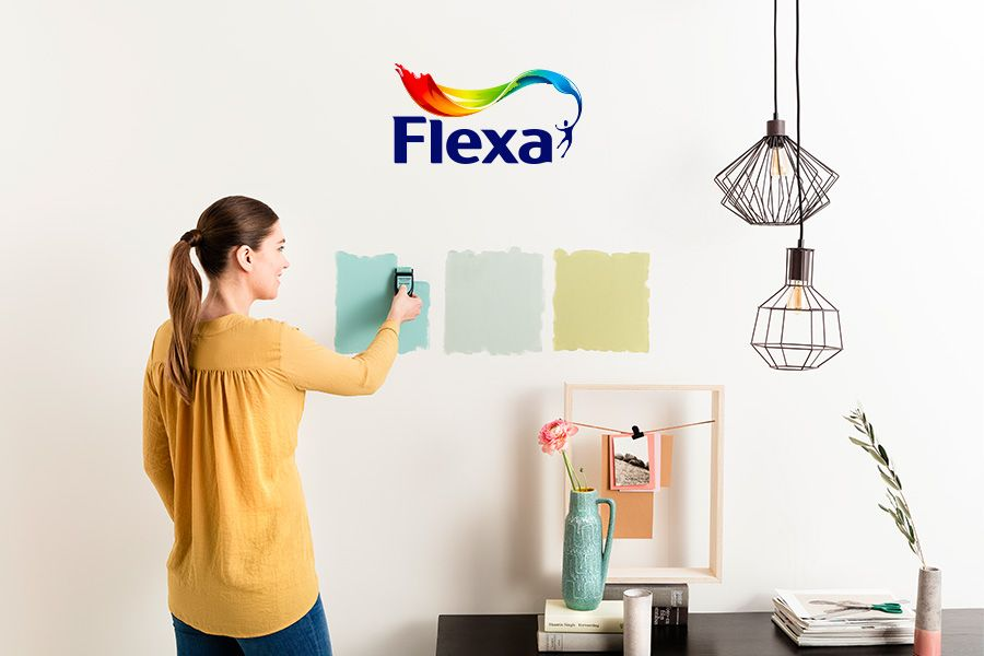flexa-kleurtester