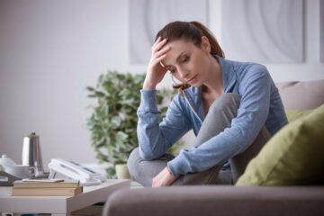 Kim postnatale depressie