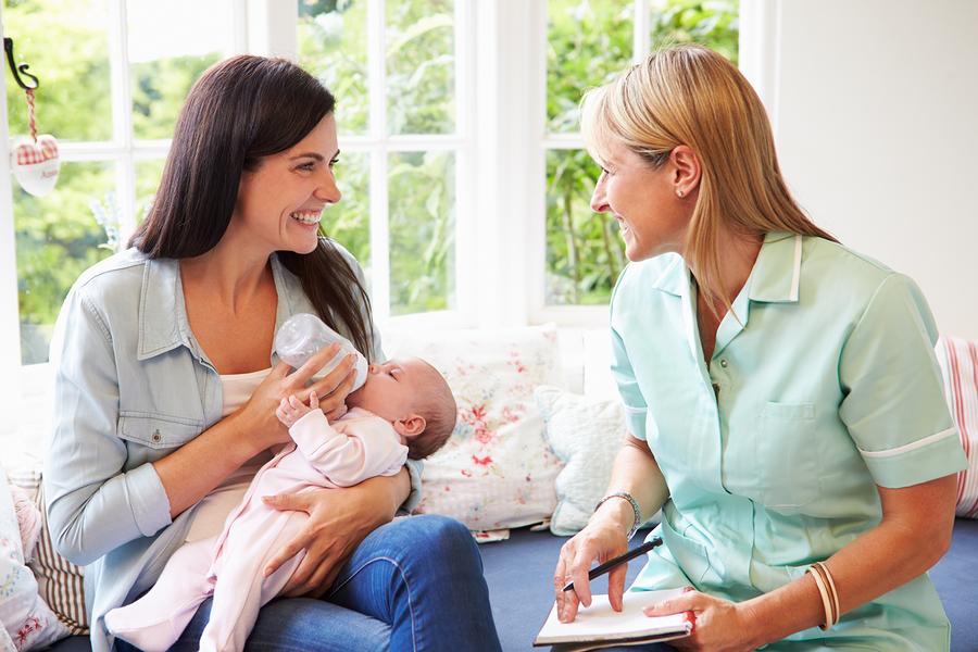 14 weken zwanger tip kraamverzorgende regelen