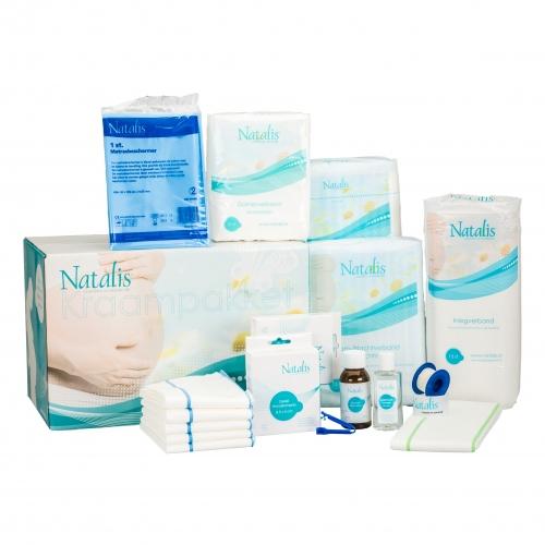 18 weken zwanger, kraampakket Natalis