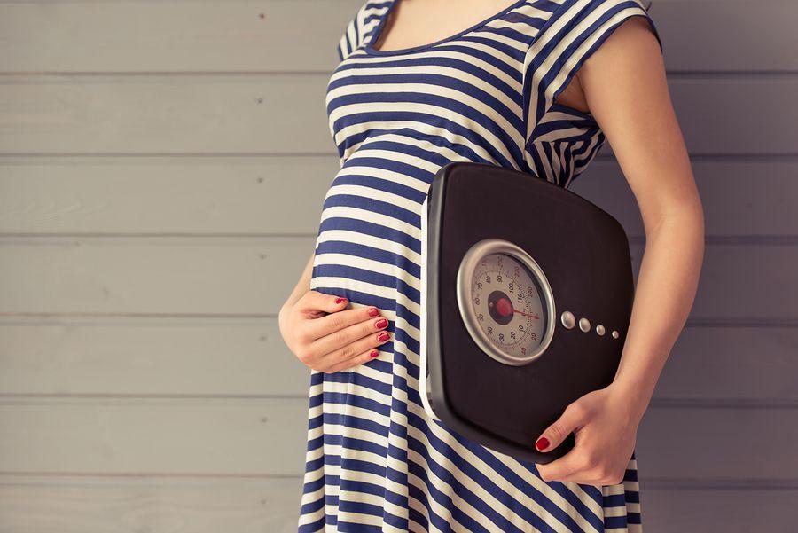 oorzaak afvallen tijdens zwangerschap