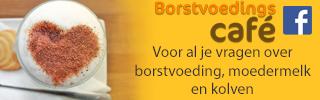 Medela Borstvoedingscafe mobiel