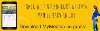 MyMedela mobiel