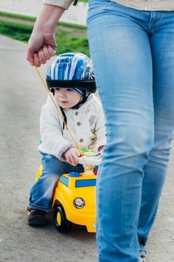 Welke Loopauto Voor Mijn Kindje 24baby Nl