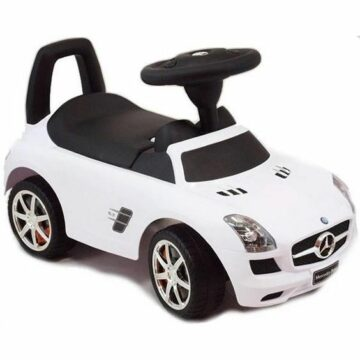 Mercedes loopauto