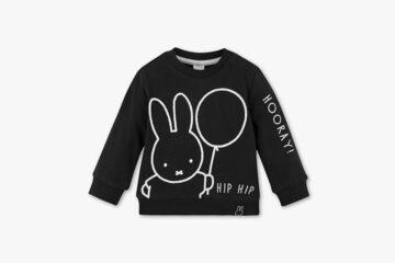 Nijntje baby-trui van C&A