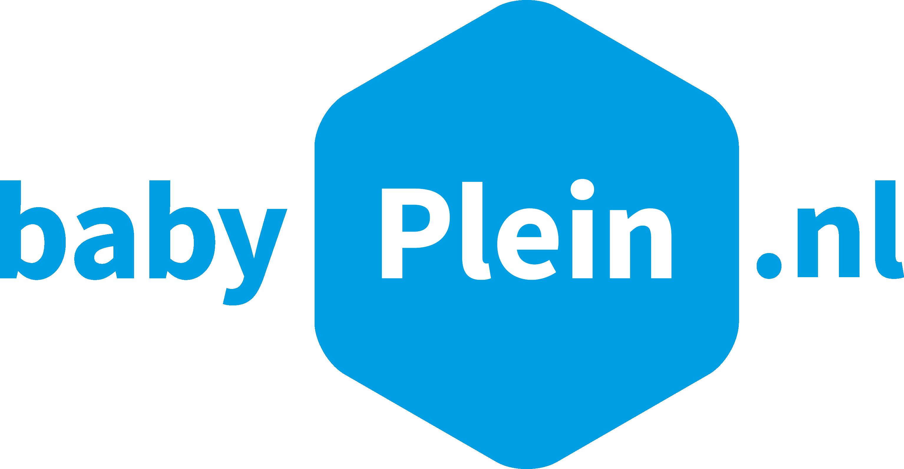logo babyplein.nl